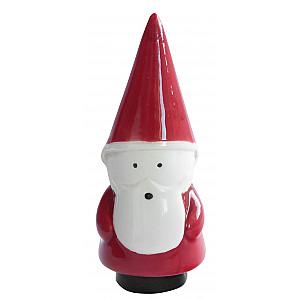 Ceramic Figure Santa
