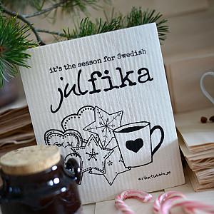 Disktrasa Swedish Julfika