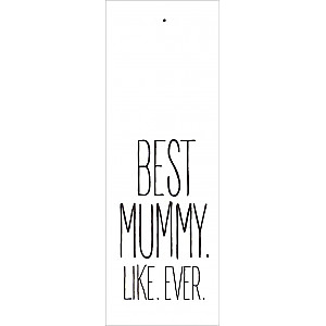 Tag Best Mummy