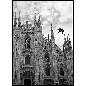 Poster Duomo Di Milano