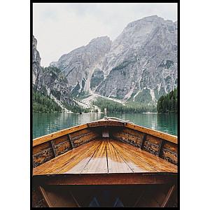 Poster Lake