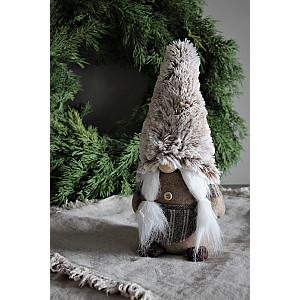 Majas Tomtemor Cozy Santa