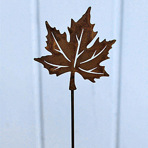 Maple Leaf Stick Rust