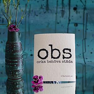 Spültuch OBS