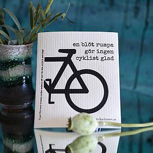 Spültuch Fahrrad