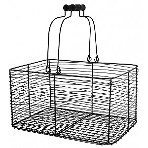 Wire Basket Rectangular