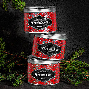 Finsmakeriet Gingerbread 45 g