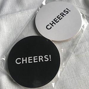 Untersetzer Cheers