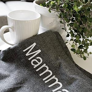 Tea Towel Mamma
