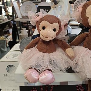 Monkey Baby Missy
