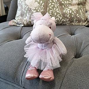Hippo Cute Rafaella