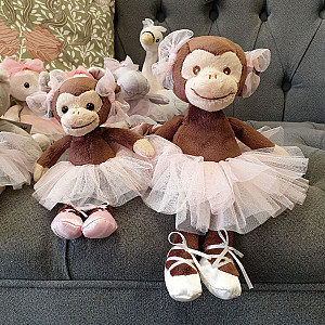 Monkey Sweet Missy