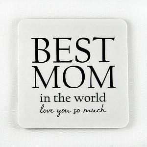 Magnet Best Mom