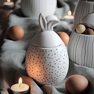 Majas Rabbit Jar