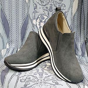 Sneakers - Blå