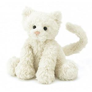 Jellycat Fuddlewuddle Kitty - Medium