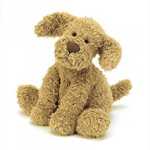 Jellycat Fuddlewuddle Puppy - Medium
