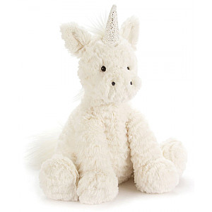 Jellycat Fuddlewuddle Unicorn - Medium