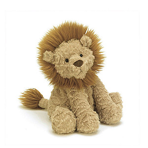 Jellycat Fuddlewuddle Lion - Medium