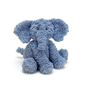 Jellycat Fuddlewuddle Elephant - Medium