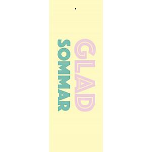 Tag Glad Sommar & Glass