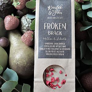 Majas Chokladbräck Fröken
