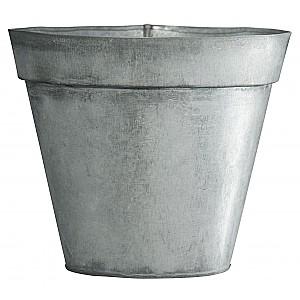 Metal Pot Zinc