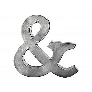 &-symbol Zinc
