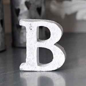 Bokstav B