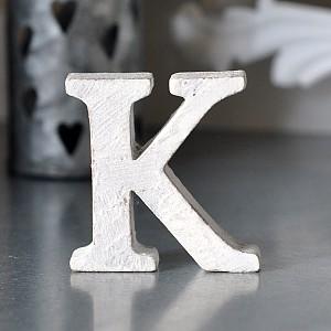 Bokstav K