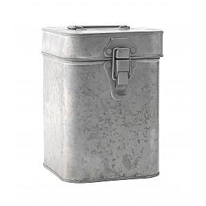 Zinc Box Small