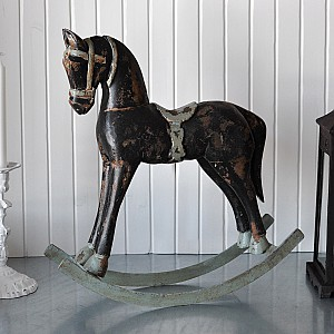Rocking Horse TROJA