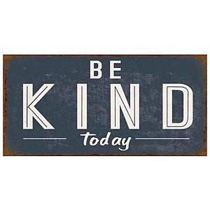 Magnet Be kind today