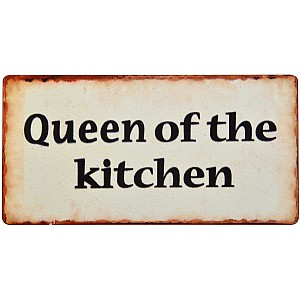 Magnet Königin der Küche