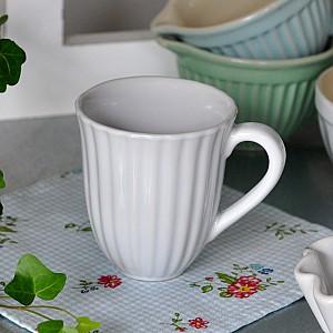 Mug Mynte - Pure White