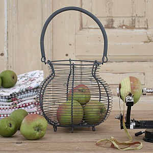 Egg Basket Large