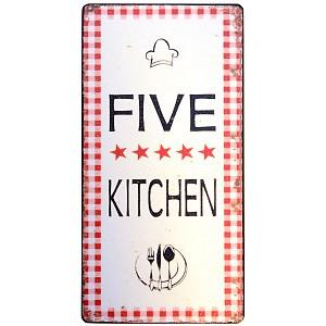 Magnet Five Star Kitchen