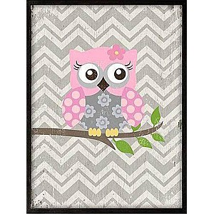 Picture Owl