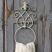 Handtuchhalter & Haken