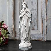 Madonnas & Sculptures