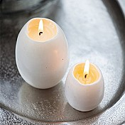 Easter Candles & Egg Candles