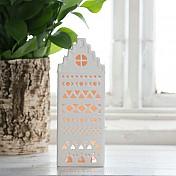 Zinc Houses & Candle Houses