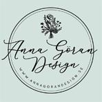 Anna Göran Design