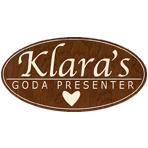 Klaras Goda Presenter